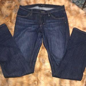 James Jeans bootleg denim